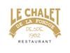 Le Chalet de La Fondue Restaurant