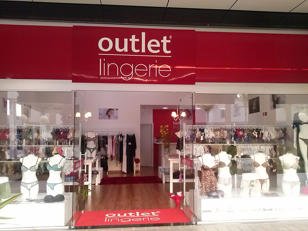 e73c39b1f Grifes de moda íntima chegam ao Platinum com a inauguração da Outlet ...